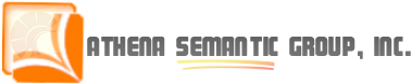 Athena Semantic Group - IT Consulting and Software Technologies